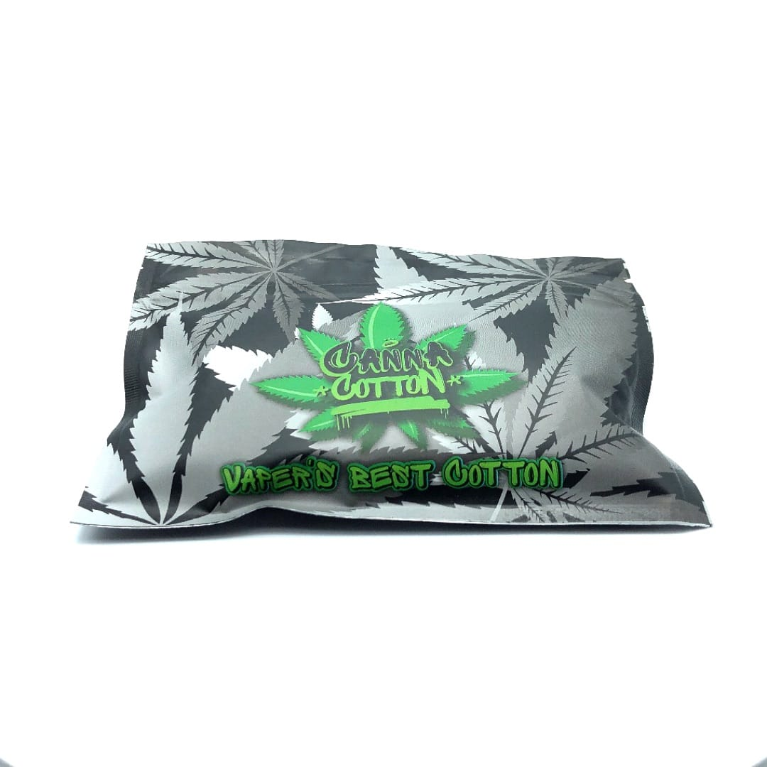 Canna Cotton Wickelwatte 10 Gramm