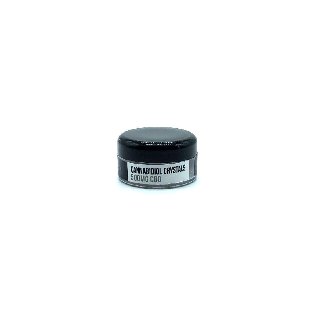 Harmony 99% Pure CBD Kristalle 500 mg