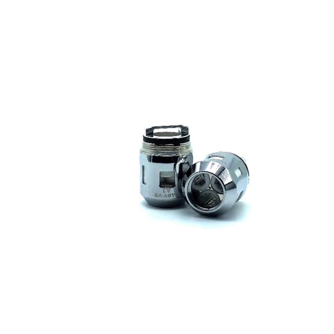 SMOK TFV8 Baby V2 A3 Sieb Verdampferköpfe 0.15 Ohm 3er Pack