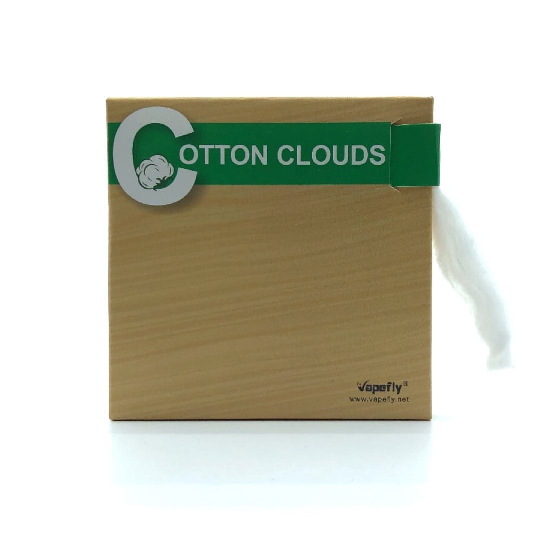 Vapefly Cotton Clouds Wickelwatte Strang 1.5 m