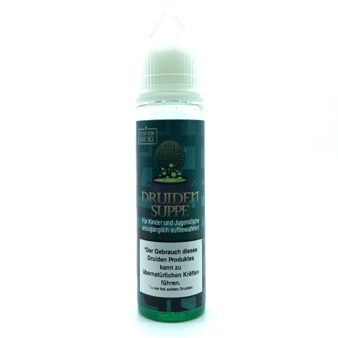 Flavour Smoke Druidensuppe Longfill Aroma 20 ml für 60 ml