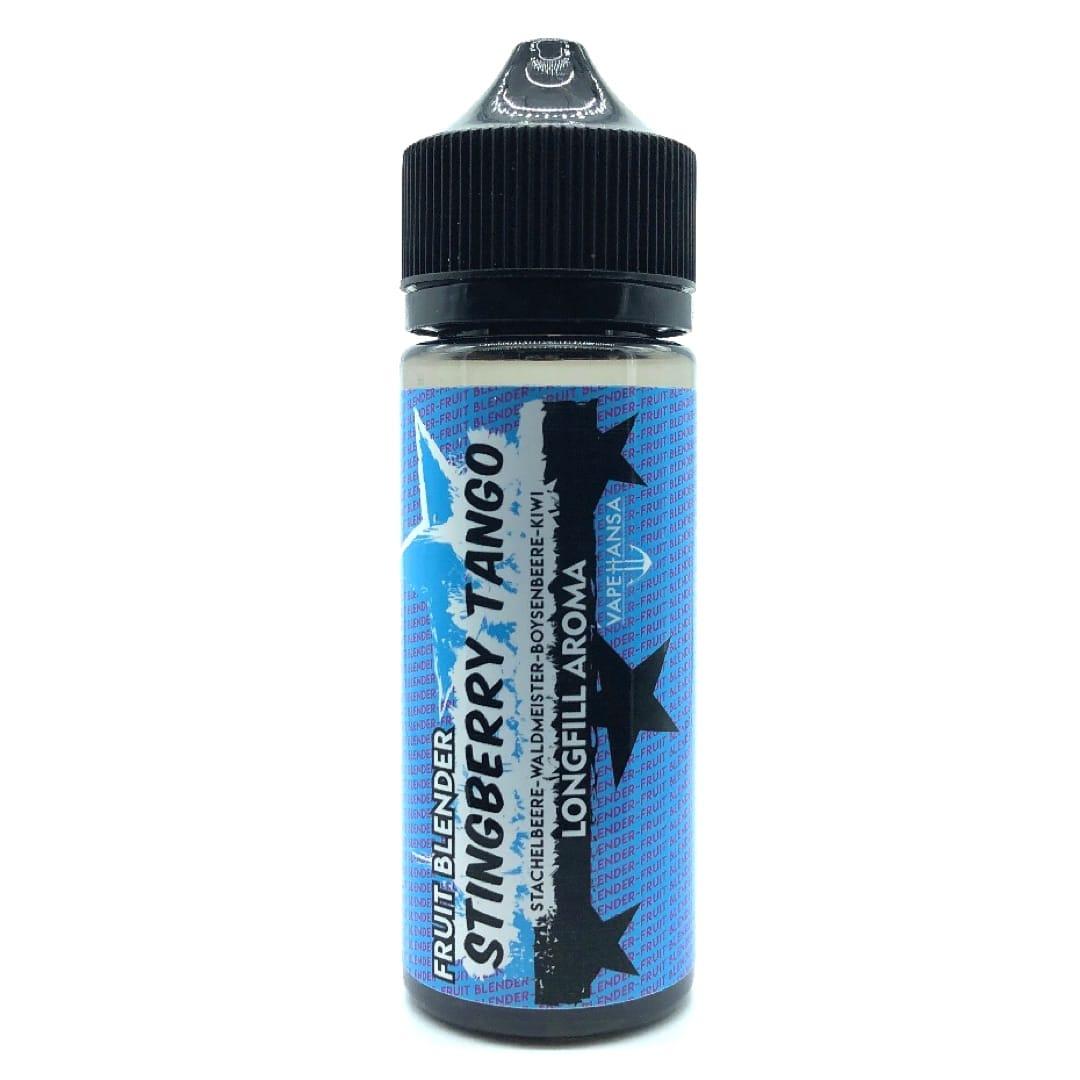 Vapehansa Fruit Blender Stingberry Tango Longfill Aroma 20 ml für 120 ml