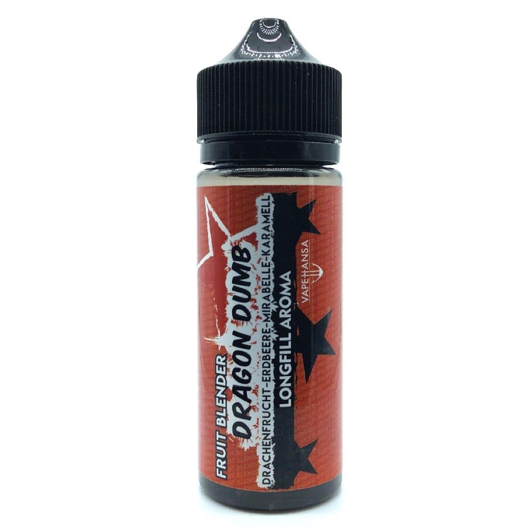 Vapehansa Fruit Blender Dragon Dumb Longfill Aroma 20 ml für 120 ml