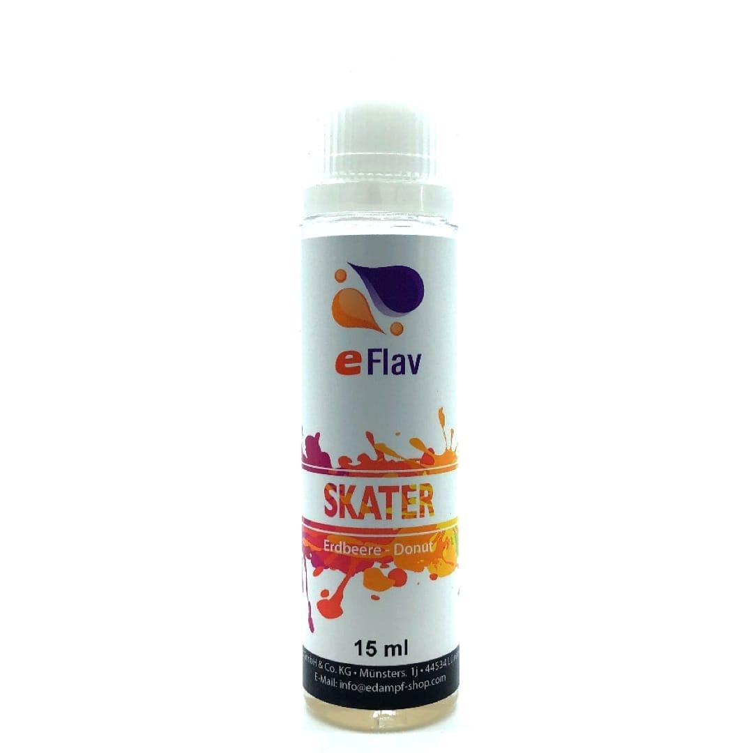 eFlav Sports Skater Longfill Aroma 15 ml für 60 ml