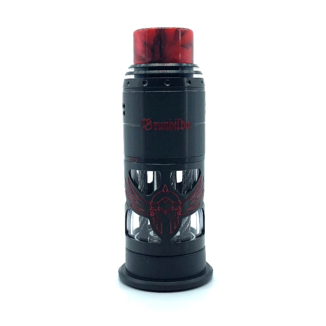 Vapefly Brunhilde Bloody Limited Edition RTA 8 ml by German 103 / Dampfwolke 7