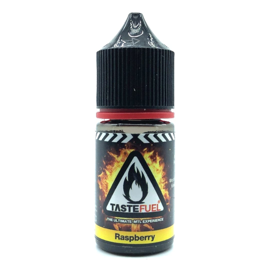 Tastefuel Raspberry MTL Aroma 10 ml für 30 ml by Bang Juice