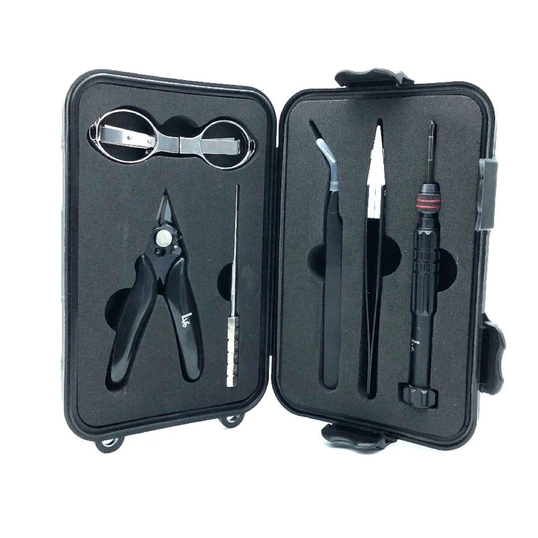 Lvs DIY Mini Wickel Werkzeug Set