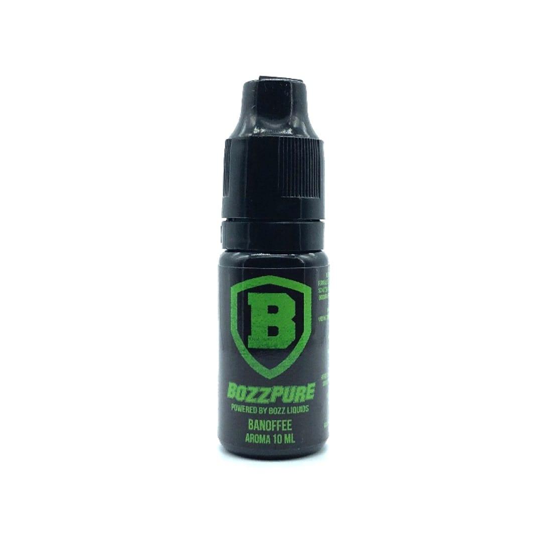 BOZZ Pure Banoffee Premium Aroma 10 ml