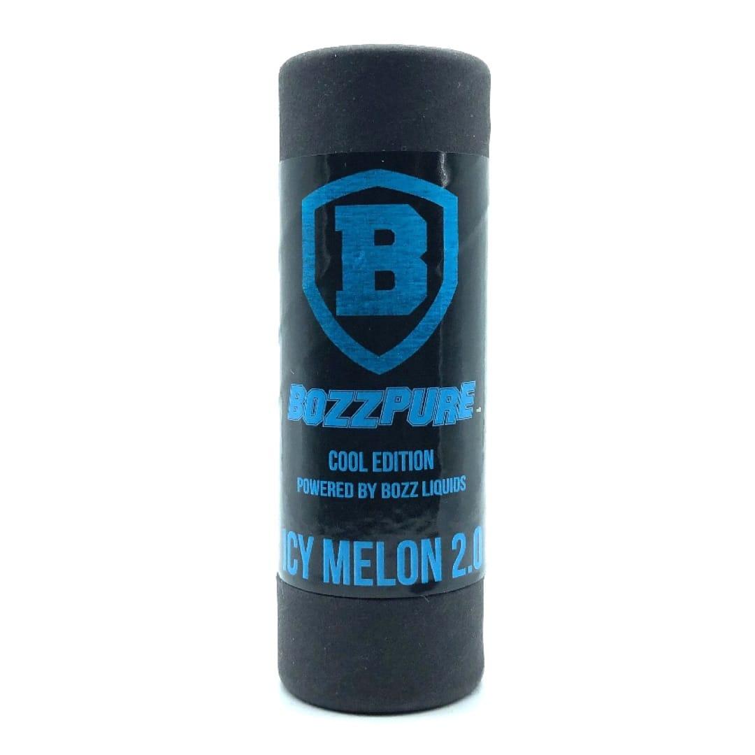 BOZZ Pure Icy Melon 2.0 Cool Edition Premium Aroma 10 ml