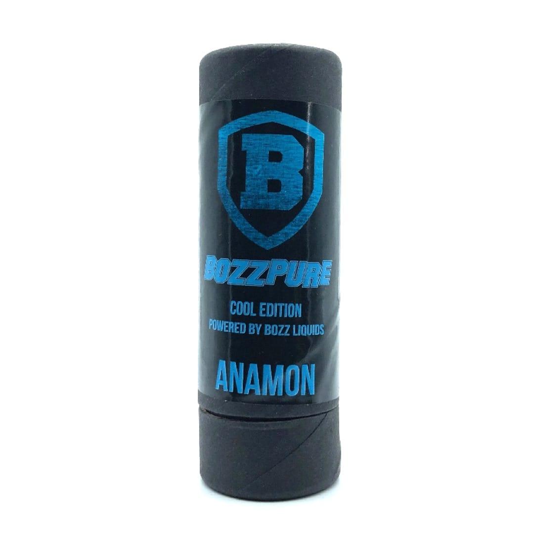 BOZZ Pure Anamon Cool Edition Premium Aroma 10 ml