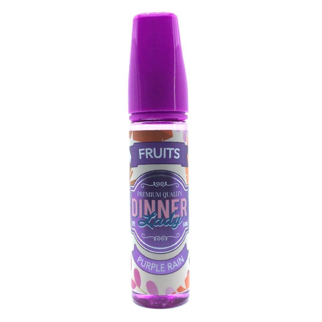 Dinner Lady Fruits Purple Rain Liquid 50 ml für 60 ml