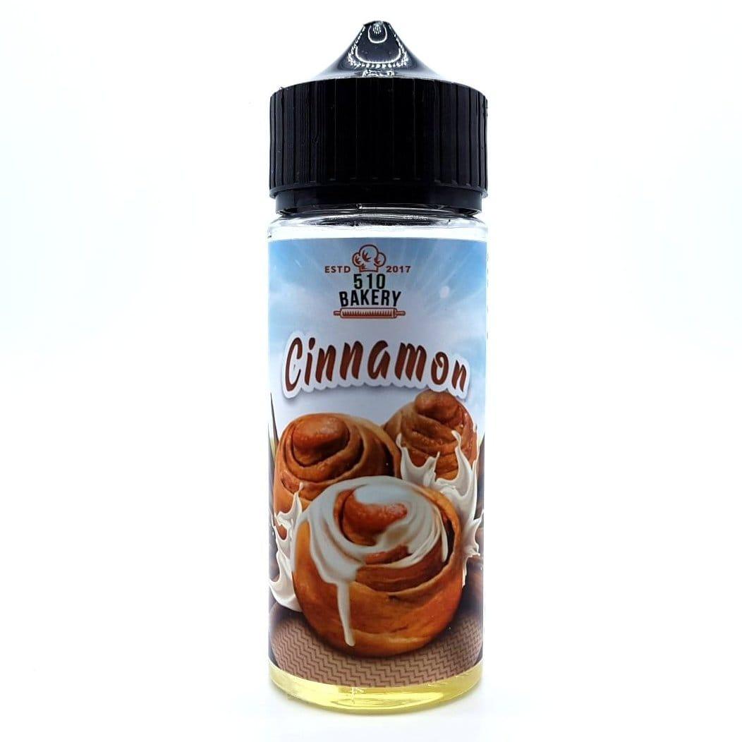 510Cloudpark Cinnamon Longfill Aroma 17 ml für 120 ml