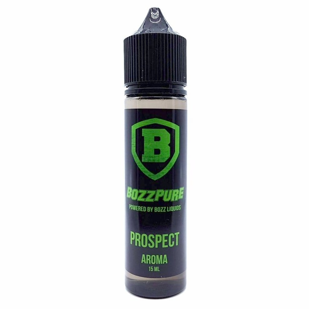 Bozz Pure Prospect Longfill Aroma 15 ml für 60 ml