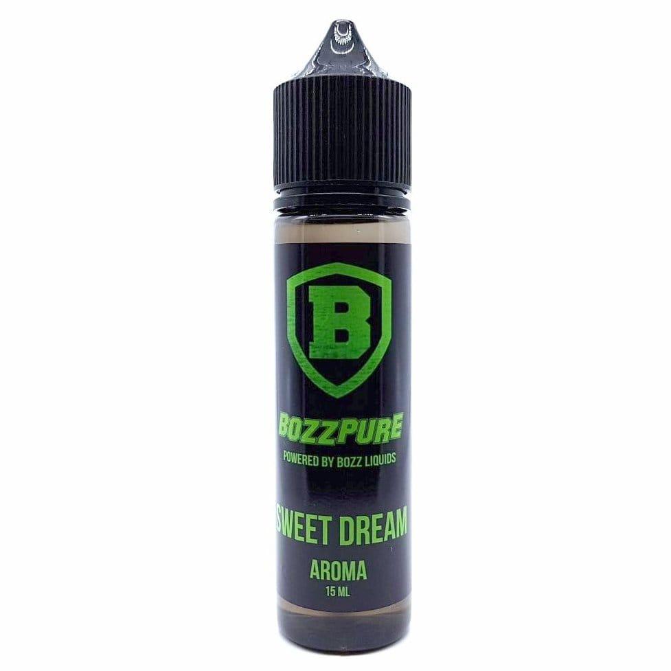 Bozz Pure Sweet Dream Longfill Aroma 15 ml für 60 ml