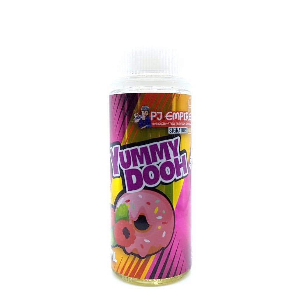 PJ Empire Reborn Signature Line Yummy Dooh Longfill Aroma 30 ml für 120 ml