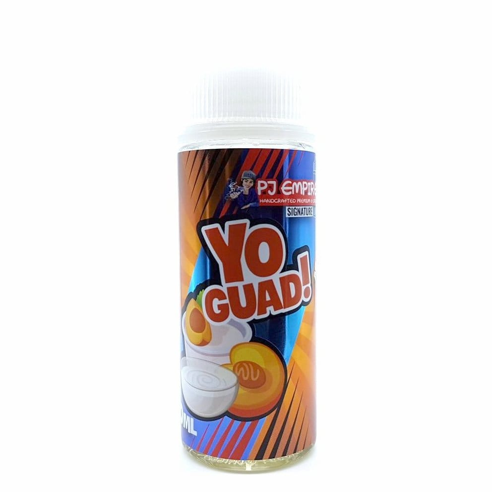 PJ Empire Reborn Signature Line Yo Guad! Longfill Aroma 30 ml für 120 ml