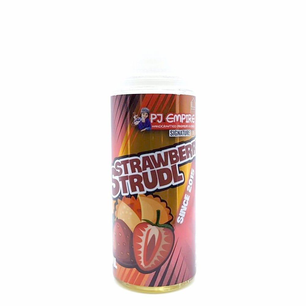 PJ Empire Reborn Signature Line Strawberry Strudl Longfill Aroma 30 ml für 120 ml