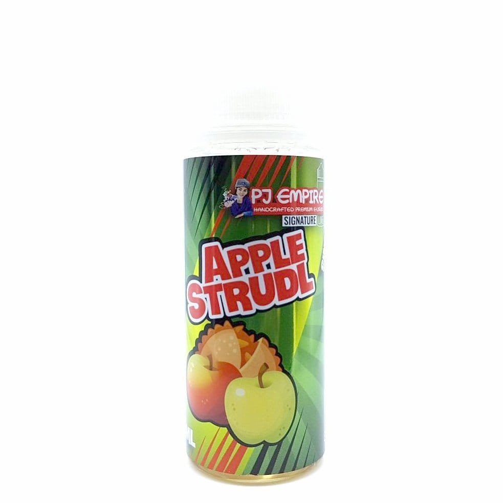 PJ Empire Reborn Signature Line Apple Strudl Longfill Aroma 30 ml für 120 ml