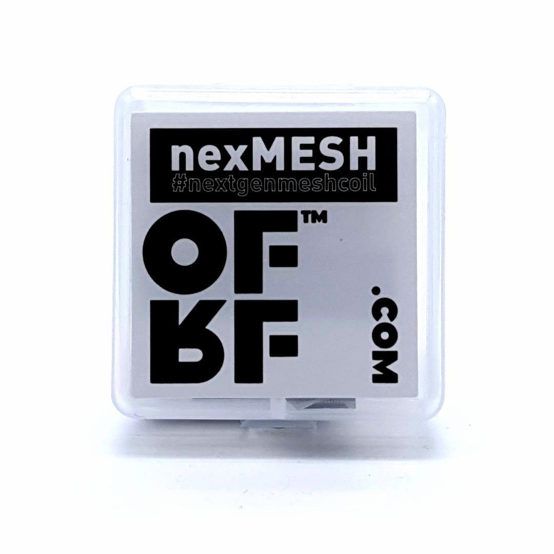 OFRF nexDrahtgeflecht 10 Stück
