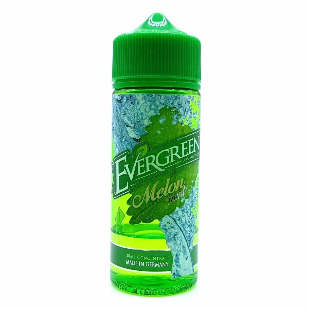 Evergreen Melon Mint Longfill Aroma 30 ml für 120 ml