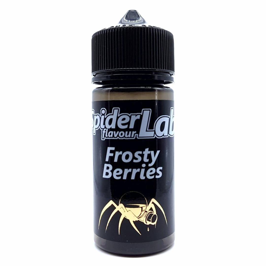 Spider Lab Frosty Berries Longfill Aroma 15 ml für 100 ml