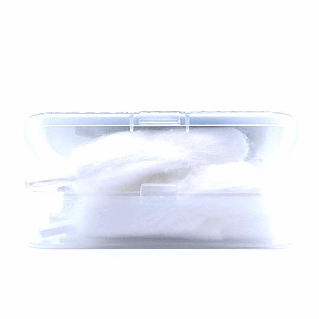 Wotofo Xfiber Wattestreifen 10 Stück