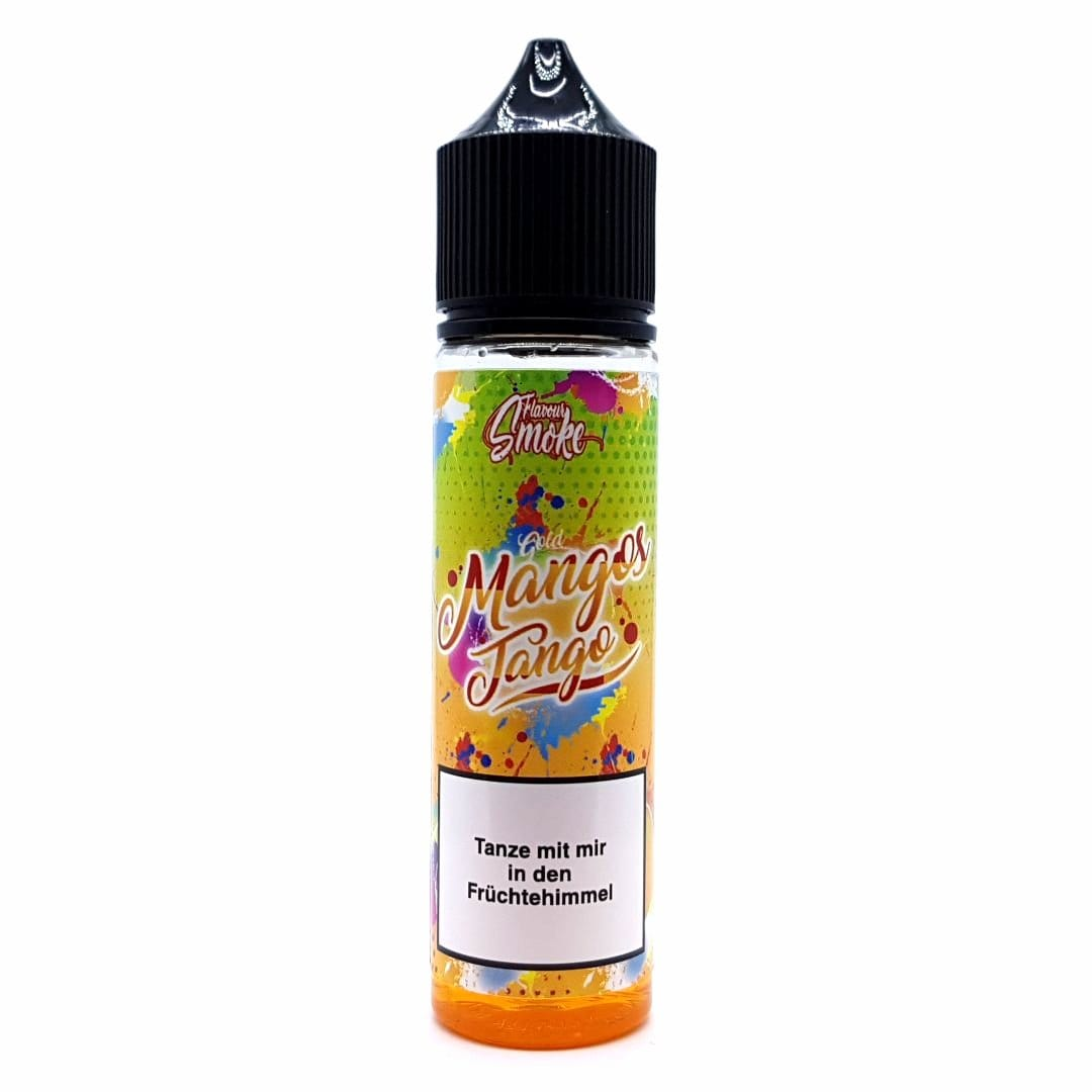 Flavour Smoke Mangos Tango Longfill Aroma 20 ml für 60 ml