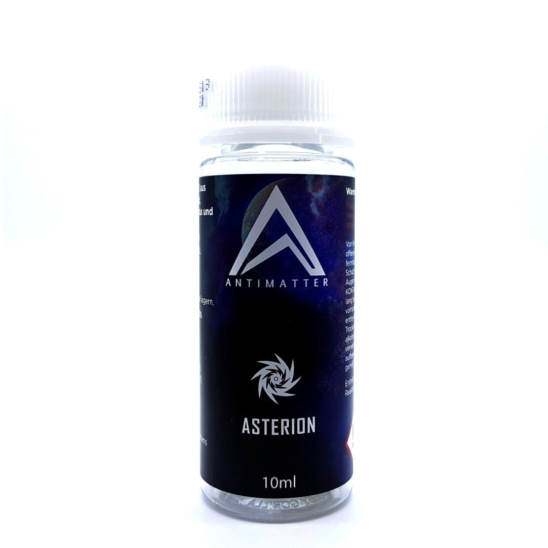 Antimatter Asterion Longfill Aroma 10 ml für 120 ml by MustHave