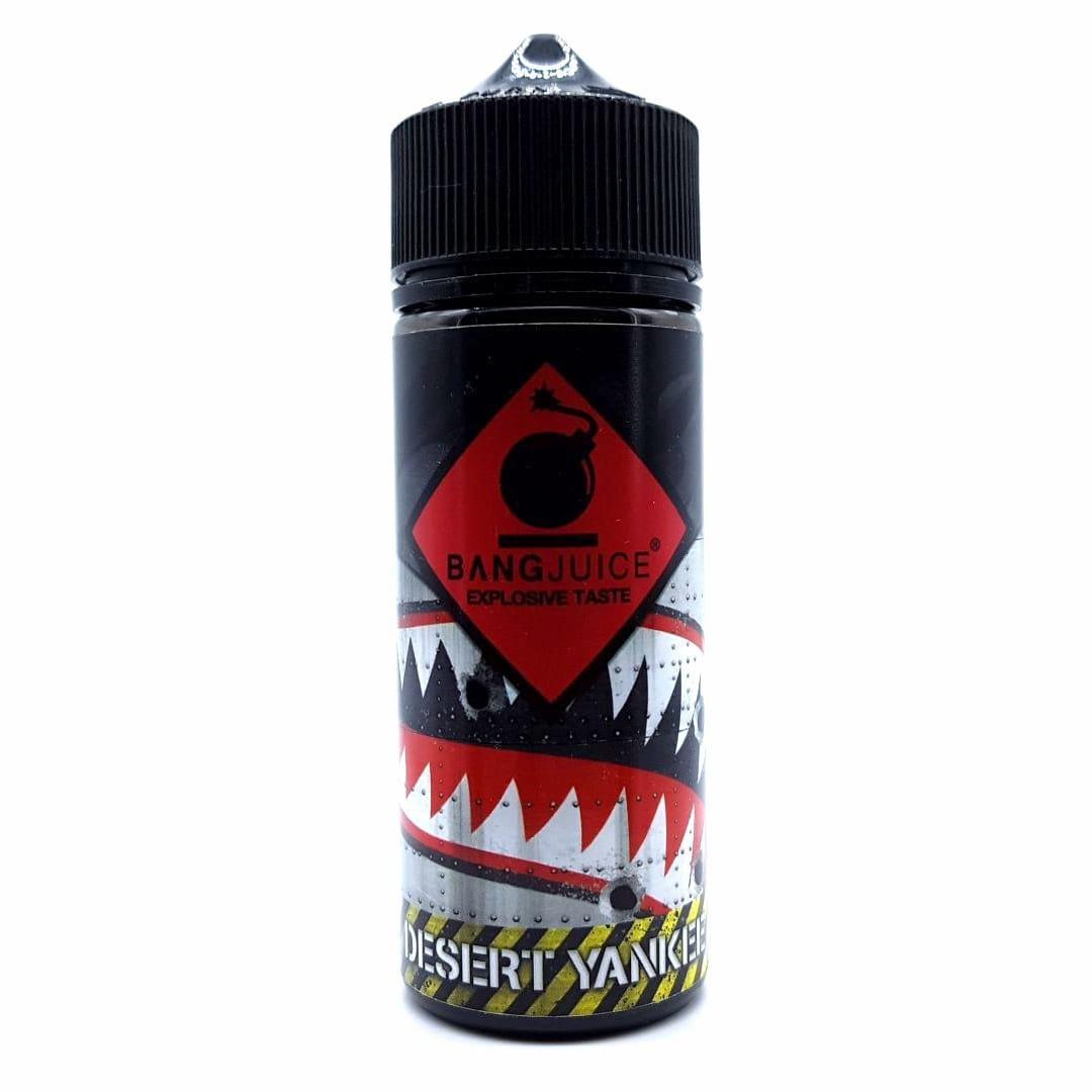 Bang Juice Division Desert Yankee Longfill Aroma 30 ml für 120 ml