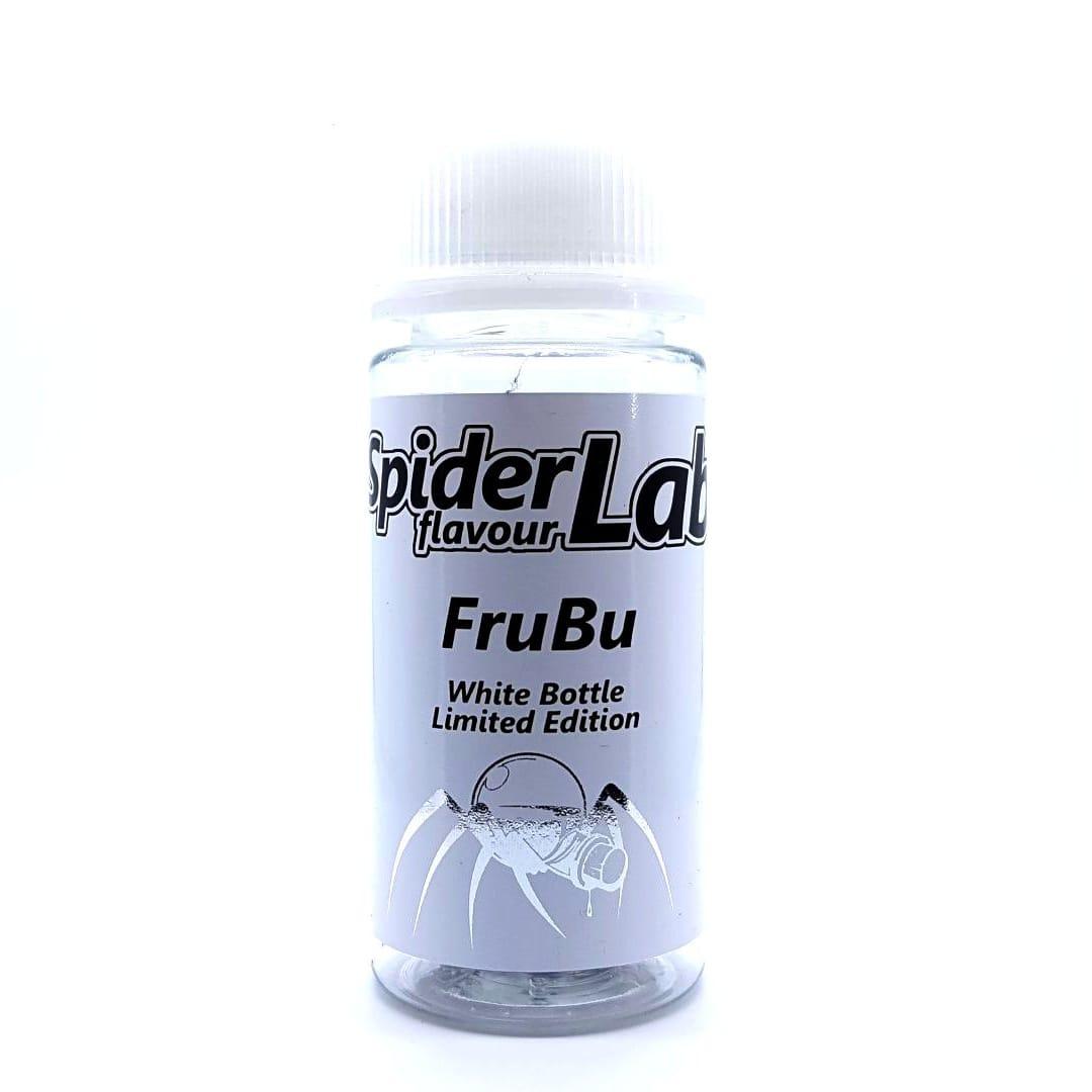 Spider Lab FruBu White Bottle Limited Edition Longfill Aroma 10 ml für 60 ml
