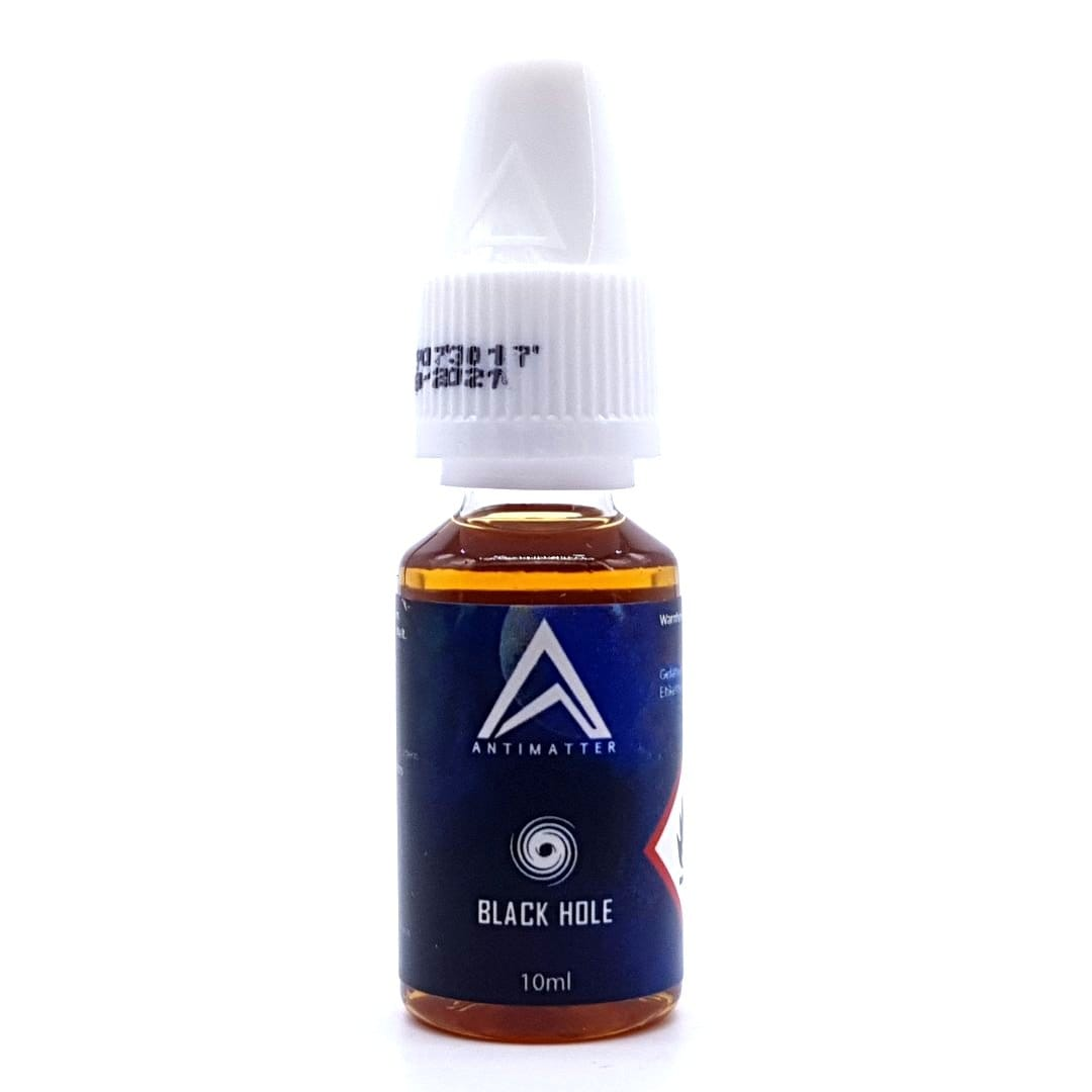 Antimatter Black Hole Refill Aroma 10 ml by MustHave