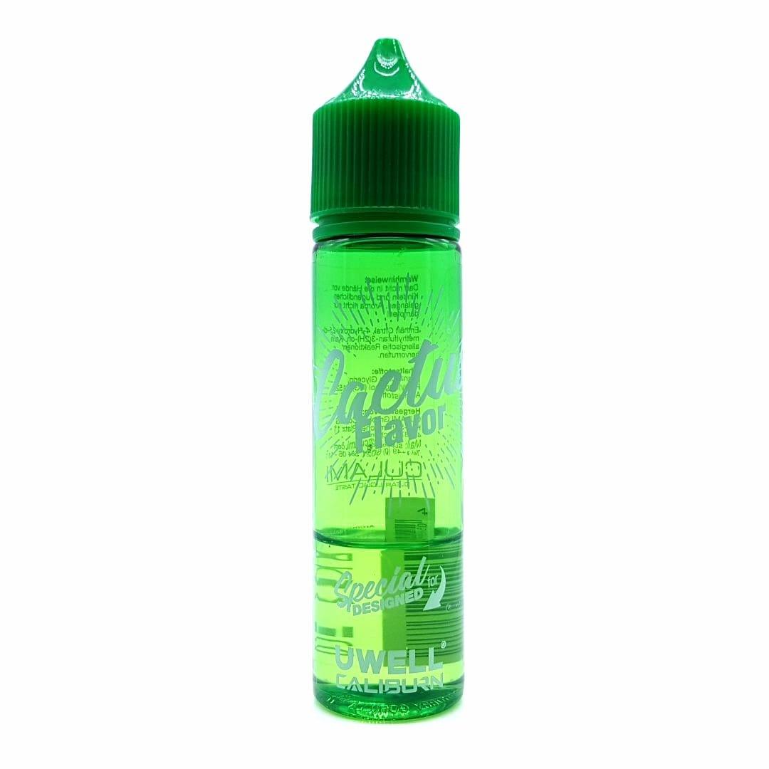 Caliburn Cactus Flavor Longfill Aroma 20 ml für 60 ml