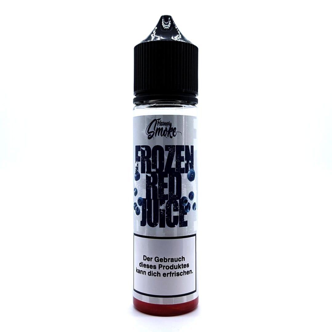 Flavour Smoke Frozen Red Juice Longfill Aroma 20 ml für 60 ml