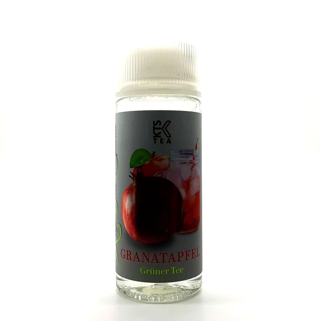KTS Tea Serie Granatapfel Longfill Aroma 30 ml für 120 ml