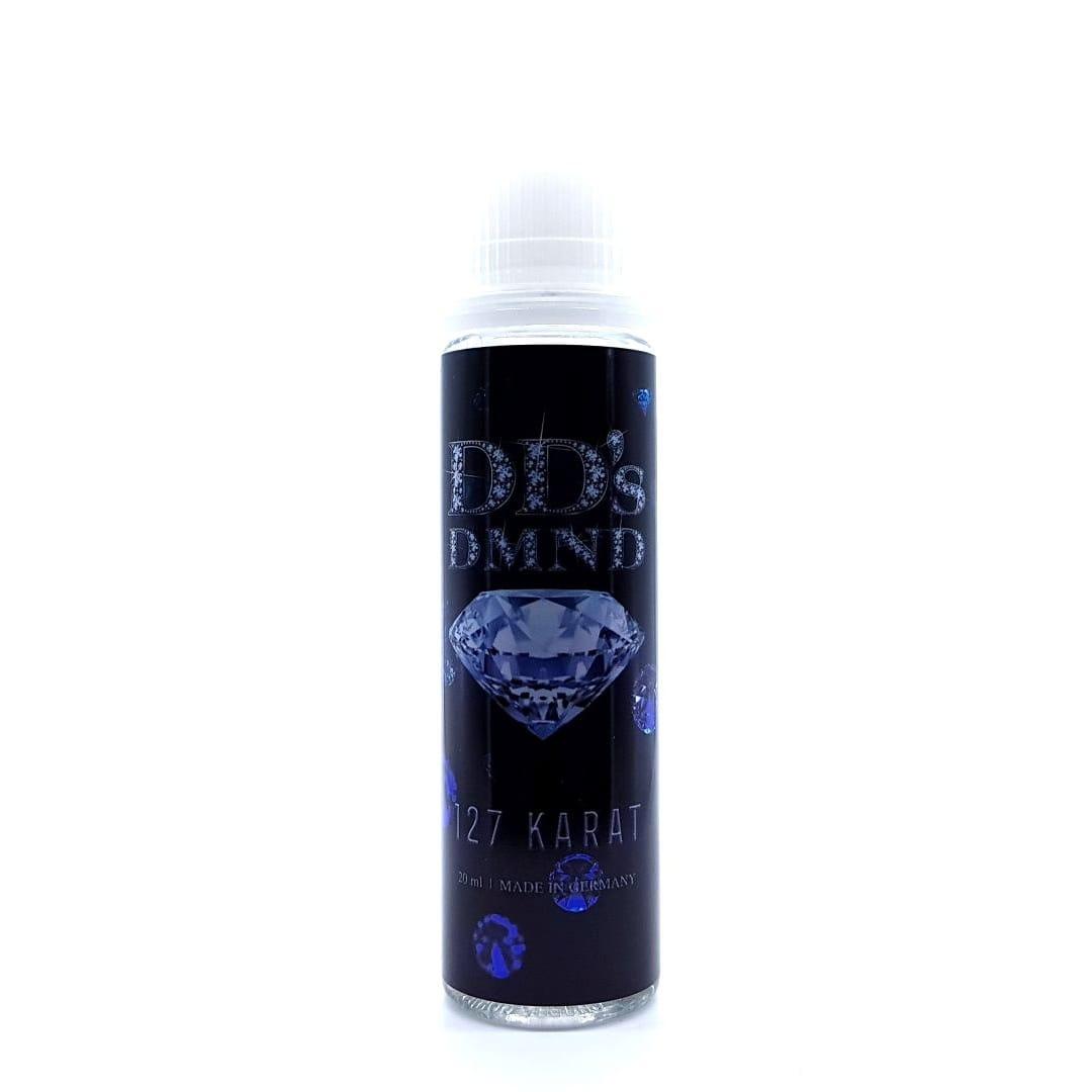 DDS DMND by Kapkas Flava 127 Karat Longfill Aroma 20 ml für 60 ml
