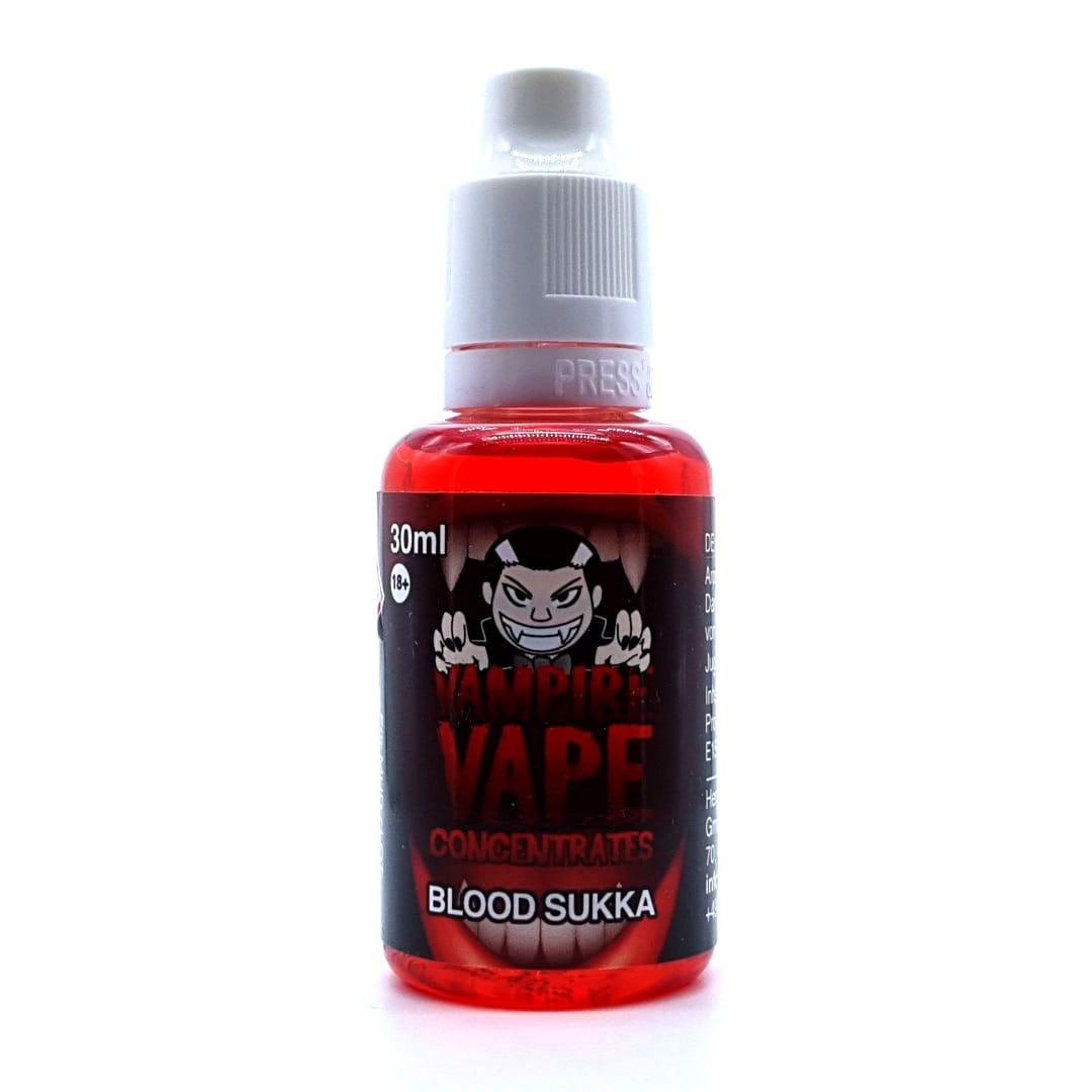 Vampire Vape Blood Sukka Premium Aroma 30 ml