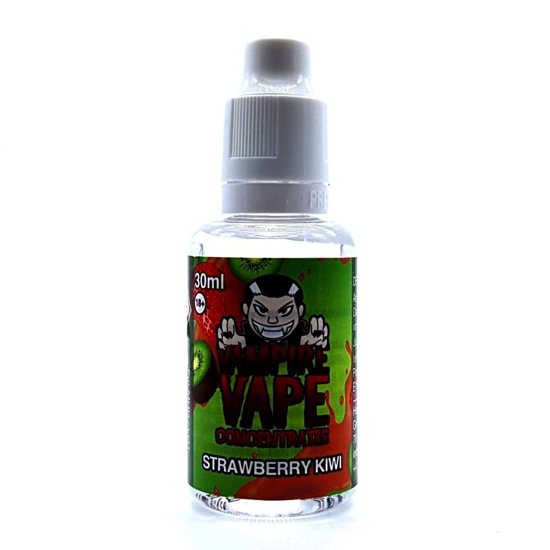 Vampire Vape Strawberry Kiwi Premium Aroma 30 ml