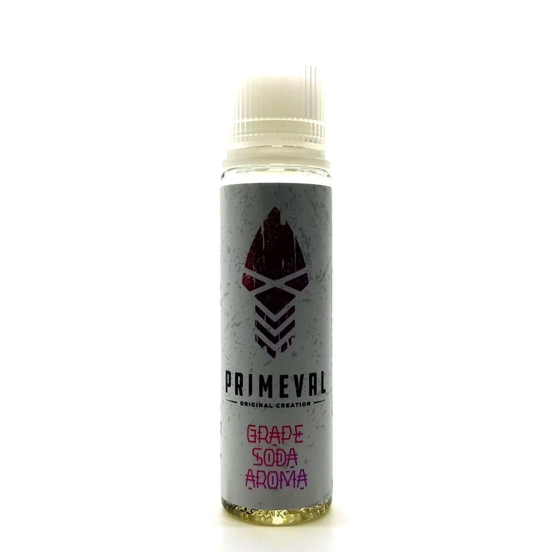 Primeval Grape Soda Longfill Aroma 12 ml für 60 ml