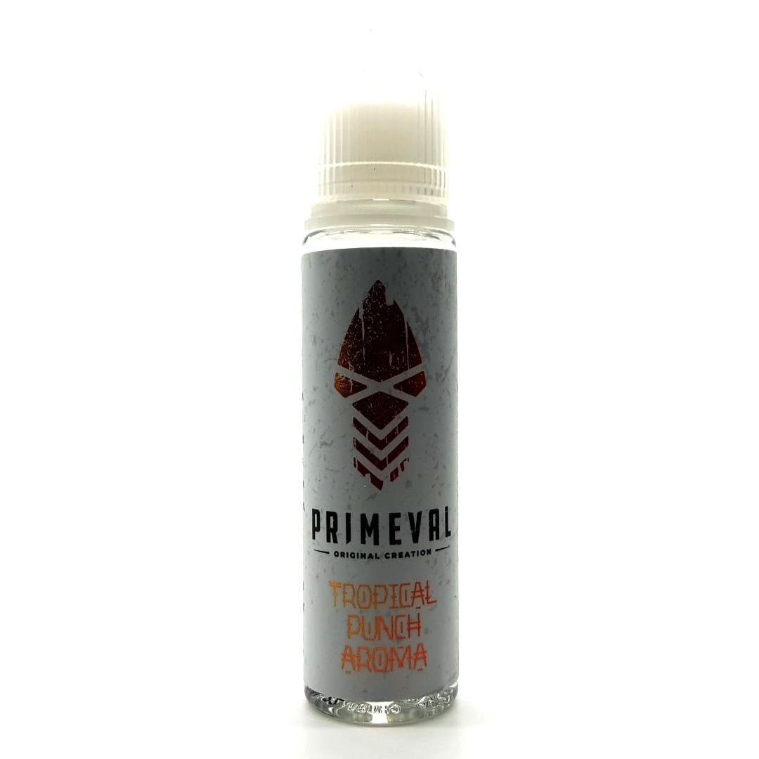 Primeval Tropical Punch Longfill Aroma 12 ml für 60 ml