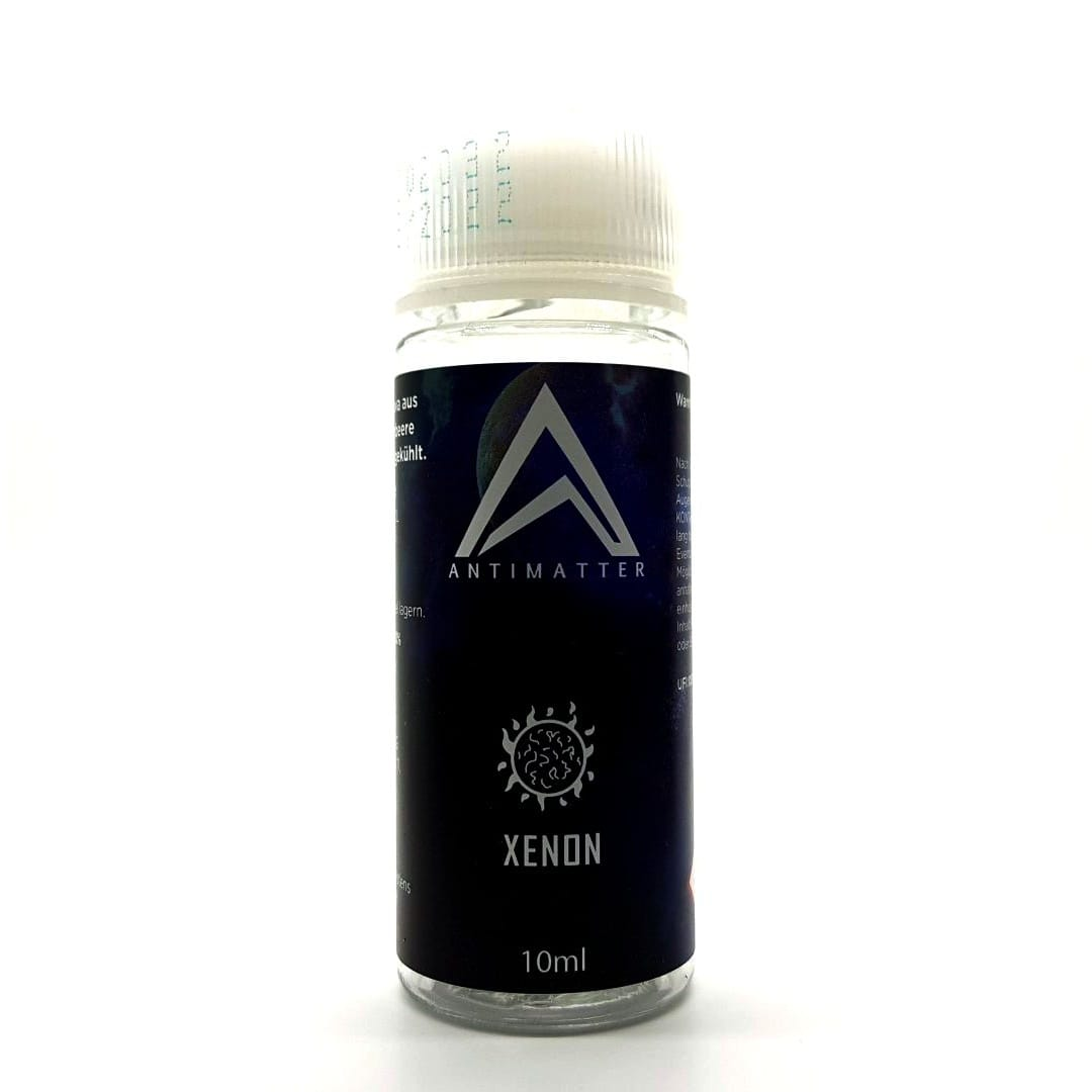 Antimatter Xenon Longfill Aroma 10 ml für 120 ml by MustHave