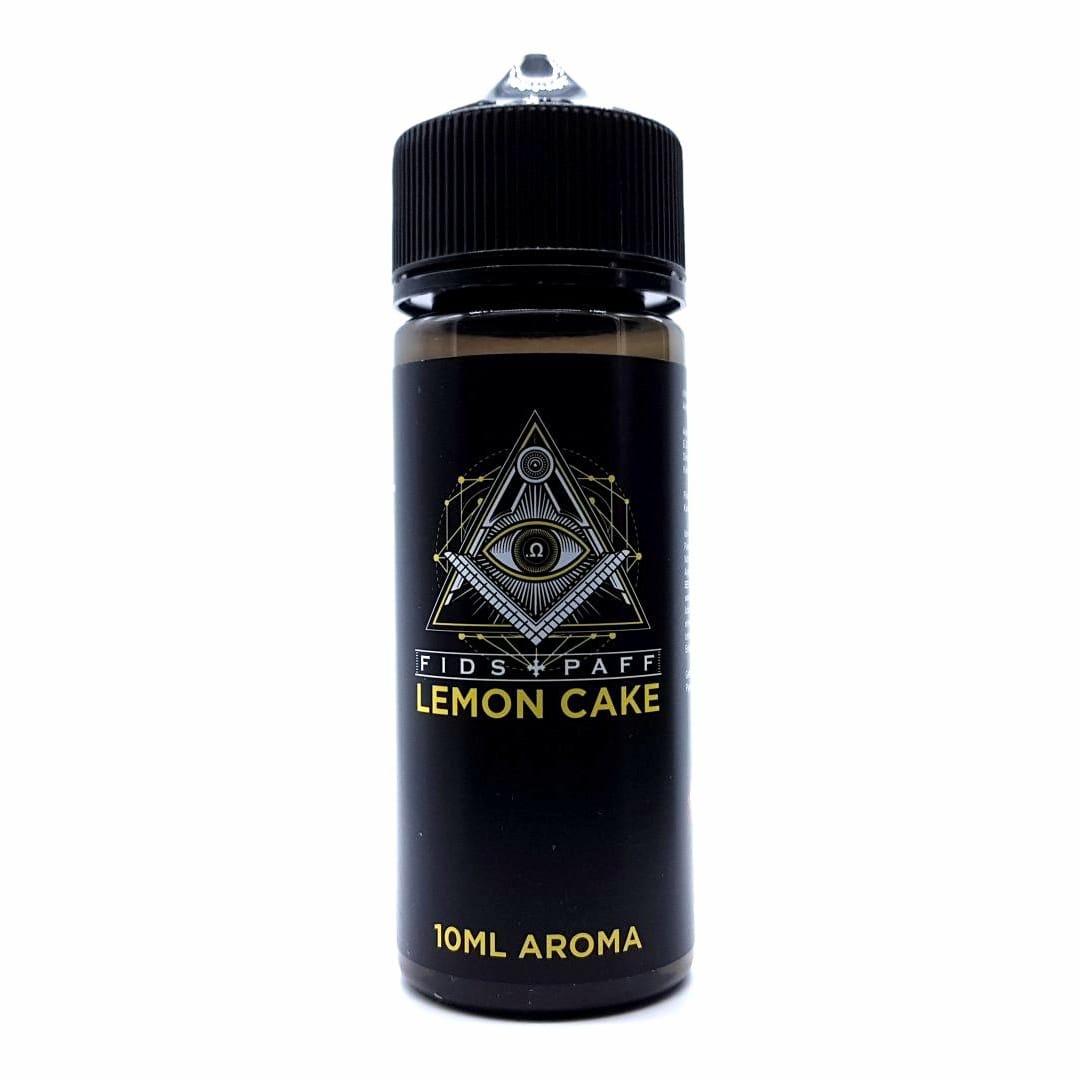 Fids-Paff Lemon Cake Longfill Aroma 10 ml für 120 ml
