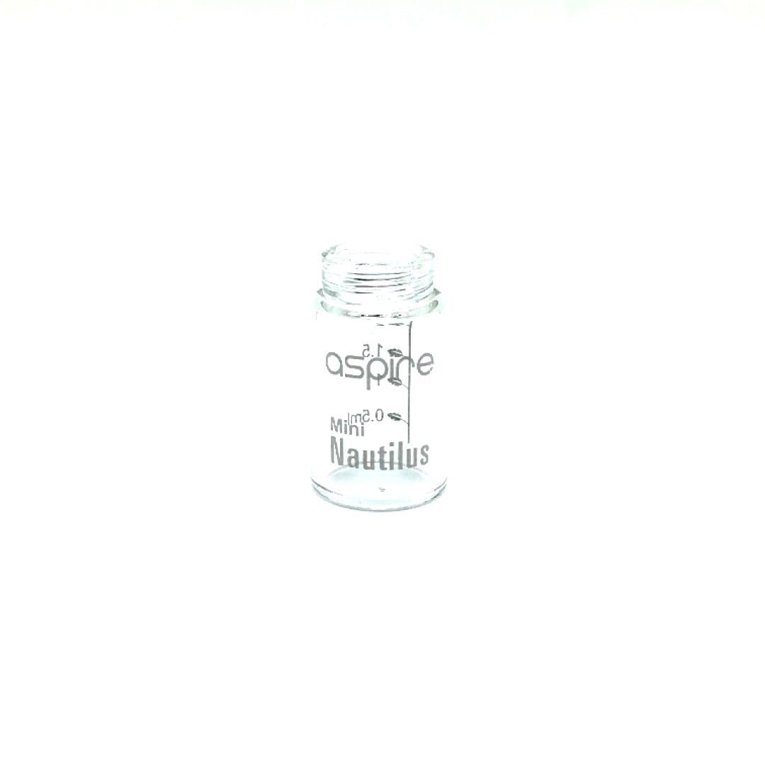 Aspire Nautilus mini Ersatz Tankglas