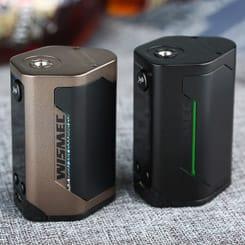 Wismec Reuleaux RX GEN3 Akkuträger 300 Watt im eDampf-Shop