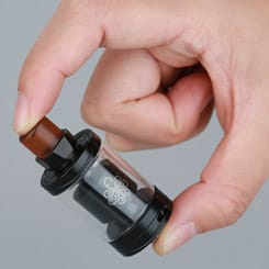 Cthulhu Hastur MTL Selbstwickelverdampfer 3.5 ml im eDampf-Shop