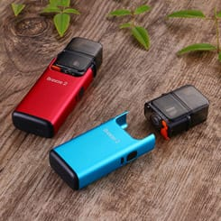 Aspire Breeze 2 AIO Starterset 1000 mAh 3 ml im eDampf-Shop