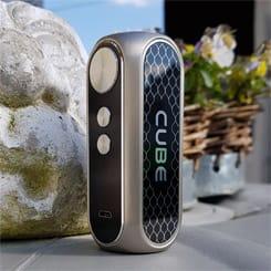 OBS Cube Akkuträger 80 Watt 3000 mAh im eDampf-Shop
