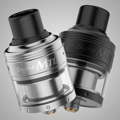 OBS Engine MTL Selbstwickelverdampfer 2 ml im eDampf-Shop
