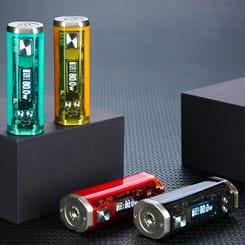 Wismec Sinuous V80 Akkuträger 80 Watt im eDampf-Shop