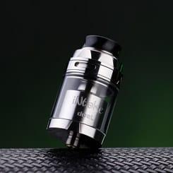 Augvape Intake Dual Selbstwickelverdampfer 5.8 ml im eDampf-Shop
