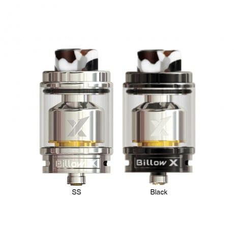 Ehpro Billow X Selbstwickelverdampfer 4 ml / 5.5 ml
